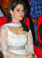Tamanna Bhatai looks stunning at Tadakah audio release function