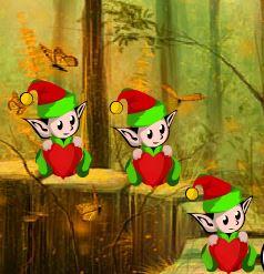 YippeeGames Christmas Esc…