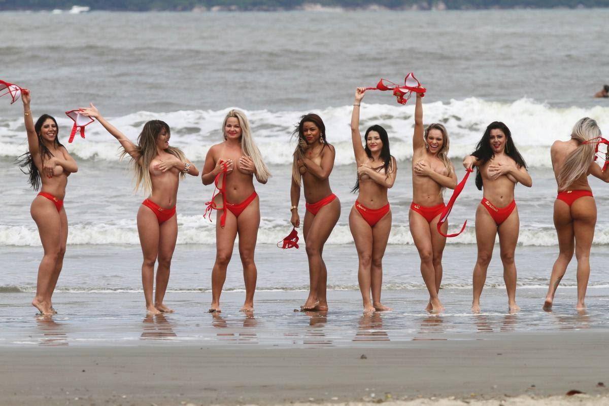 Miss Big Ass Brazil 2 - Scene 2 - Pornhubcom