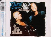 Zhané - Shame (CDM) (1994)