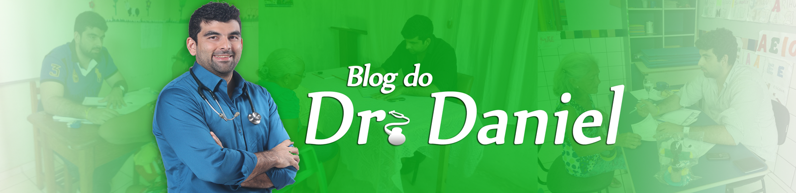 Blog do Dr. Daniel
