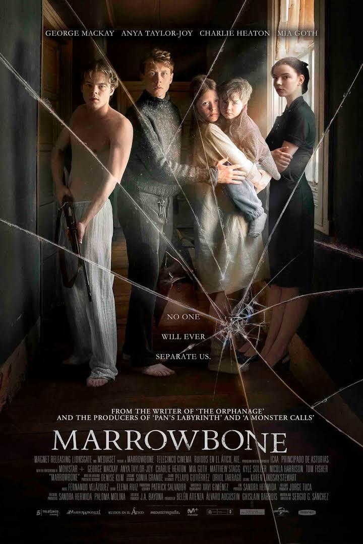 Marrowbone Legendado