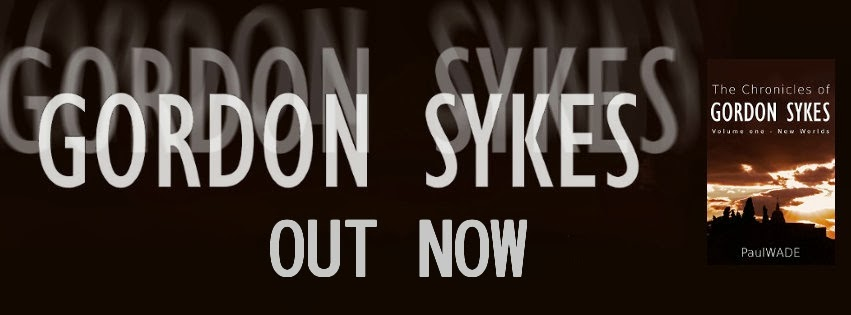 Gordon Sykes is OUT