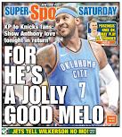 Knicks? Again?