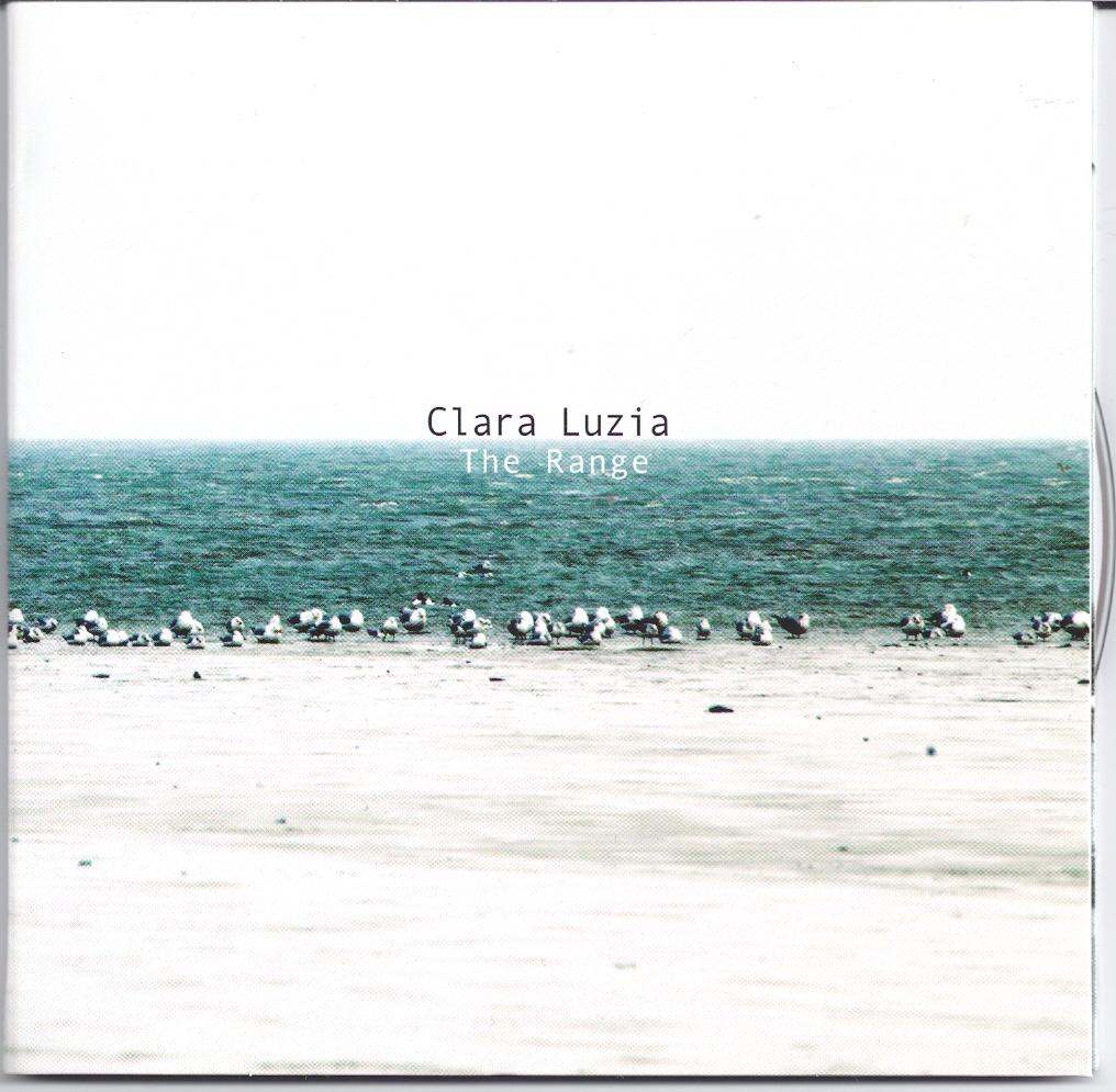 Clara Luzia - The Range