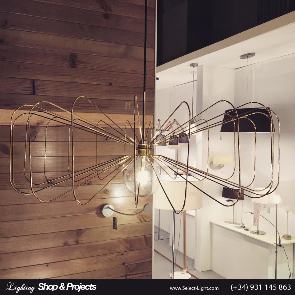 l mparas de dise o blog de iluminaci n de dise o aromas del campo new collection 2015. Black Bedroom Furniture Sets. Home Design Ideas