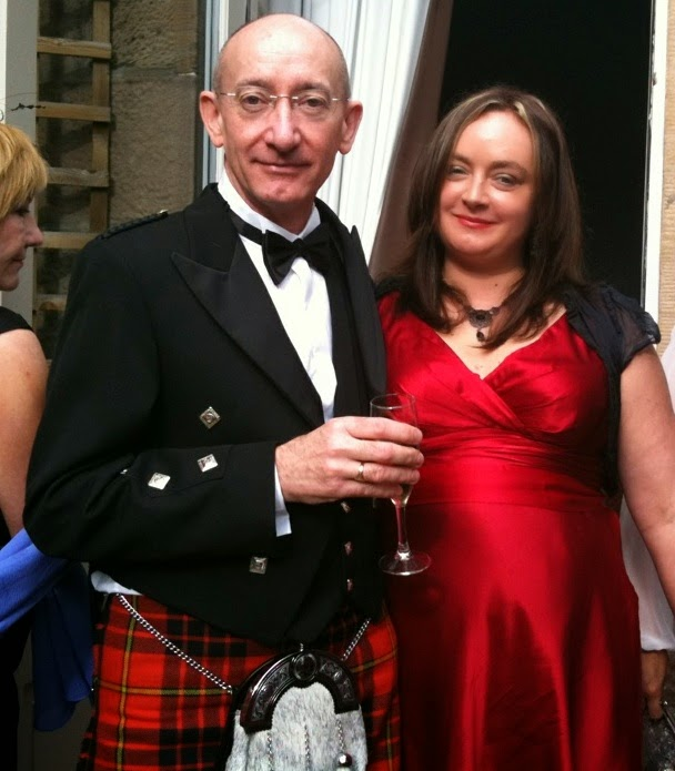 Joe & Julie McKane
