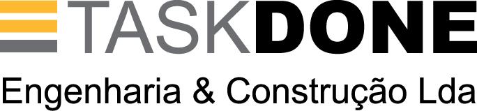 TASKDONE - Engenharia e Construção, Lda.