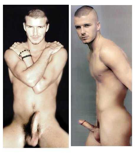 David Beckham Pelado