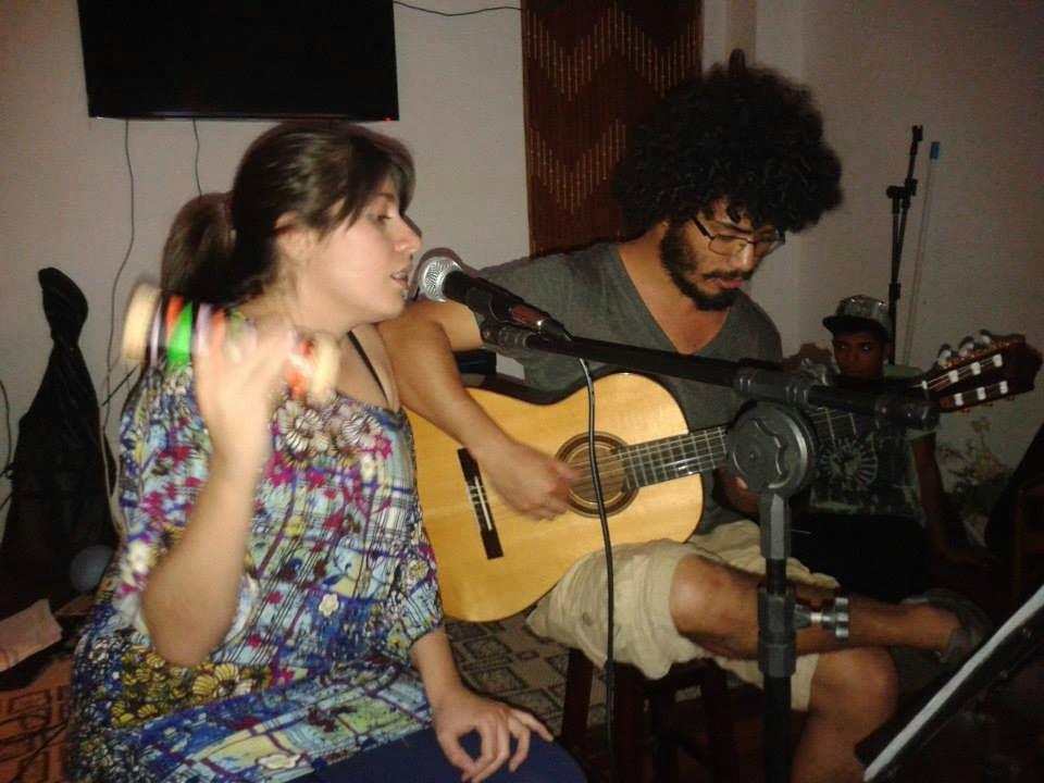 Espaço Cultural realiza seu primeiro Sarau em Sete Barras