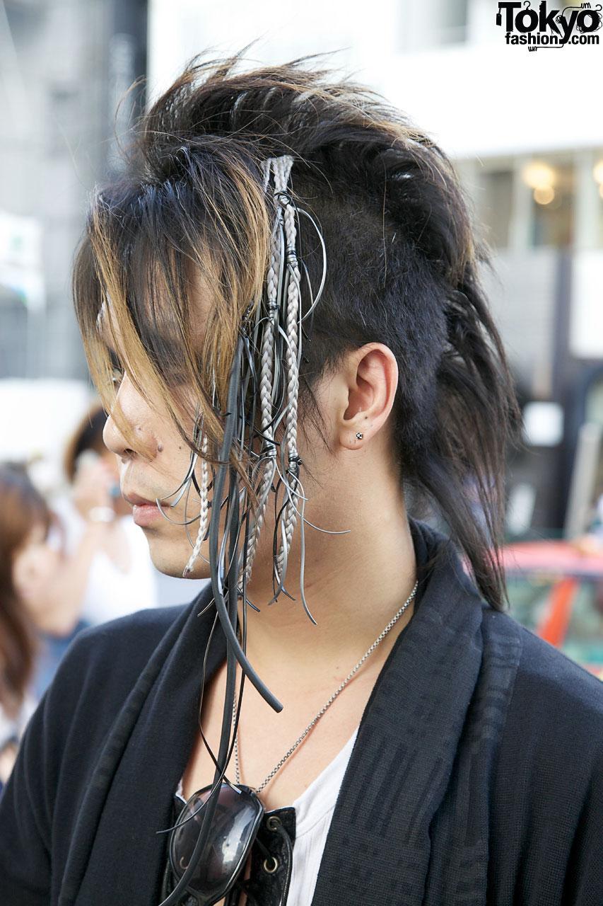 Harajuku Girls,Japanese Harajuku Hair Style,Harajuku Fashion Style