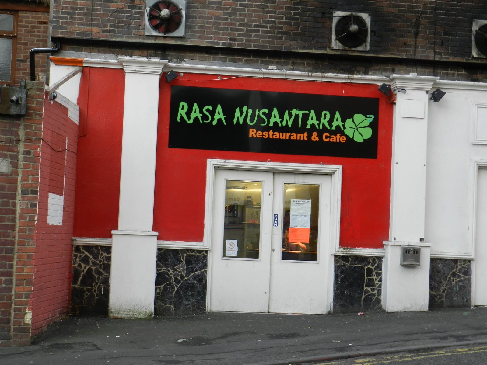 Rasa Nusantara, Newcastle upon Tyne - recenzje …