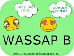 wassap, b?