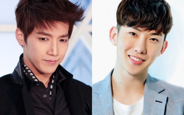 Taecyeon tiết lộ đội hình ban đầu của 2PM và 2AM 2