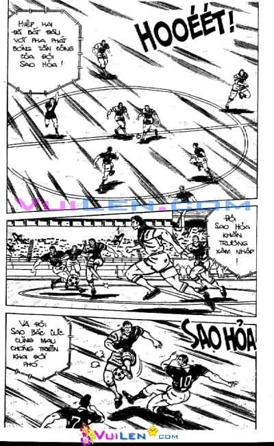 Jindodinho - Đường Dẫn Đến Khung Thành III  Tập 43 page 44 Congtruyen24h