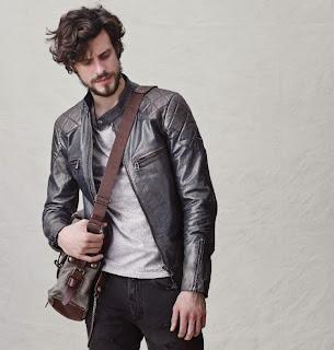 Belstaff, David Beckham, sportwear, lifestyle, Suits and Shirts,
