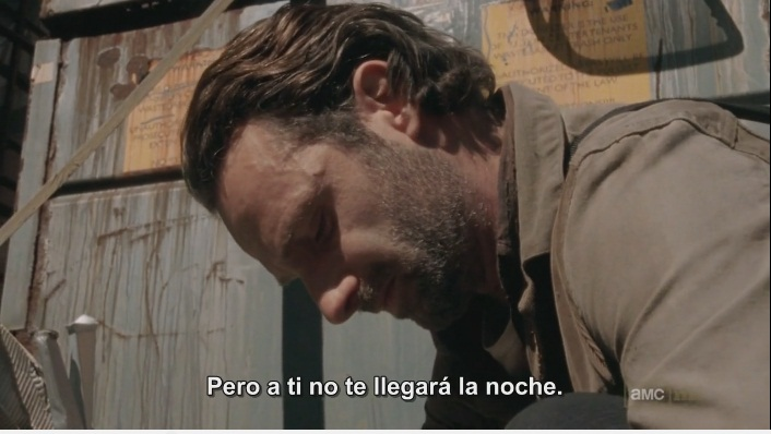 The Walking Dead 3×15 [HdTv+720p] [Avi-Mp4-Mkv] [Subtitulos Español Pegados] [FS]