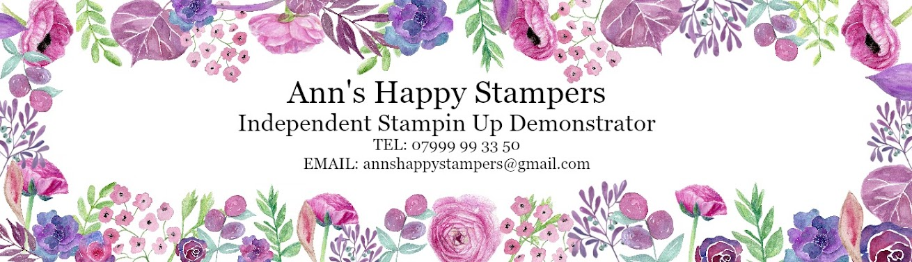 Ann's Happy Stampers