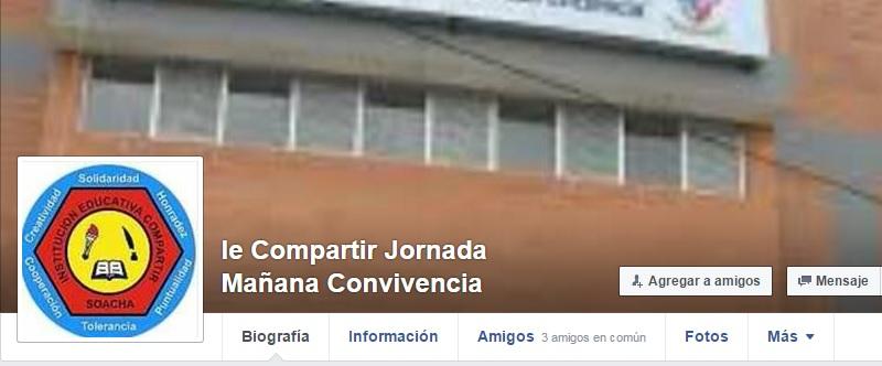 CONVIVENCIA COMPARTIR