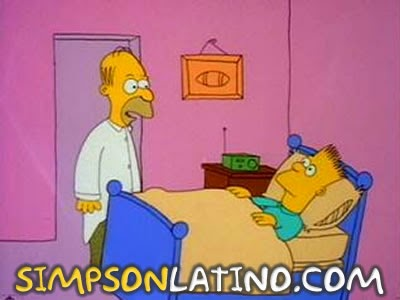 Los Simpson 0x01