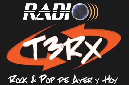 Escuche T3RX Radio