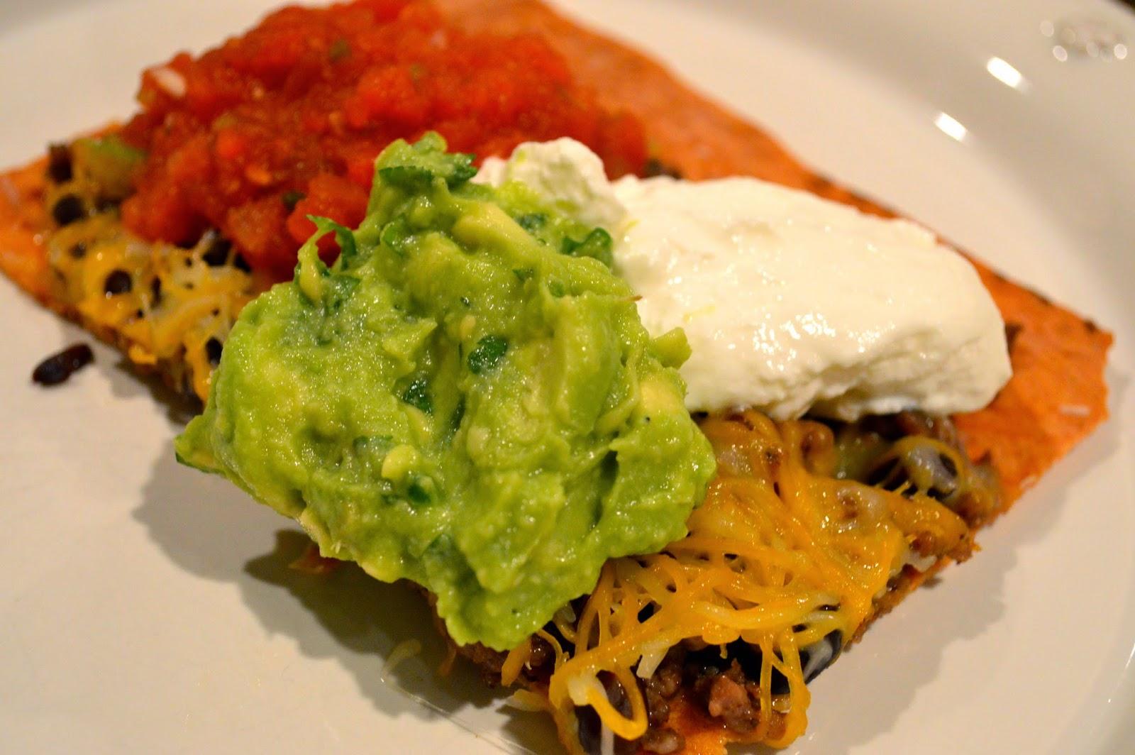 mexican-flatbread