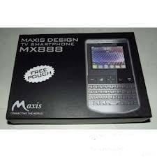 Maxis MX888