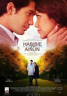 Film Habibie dan Ainun (Sinopsis, Daftar Pemeran, Ost)