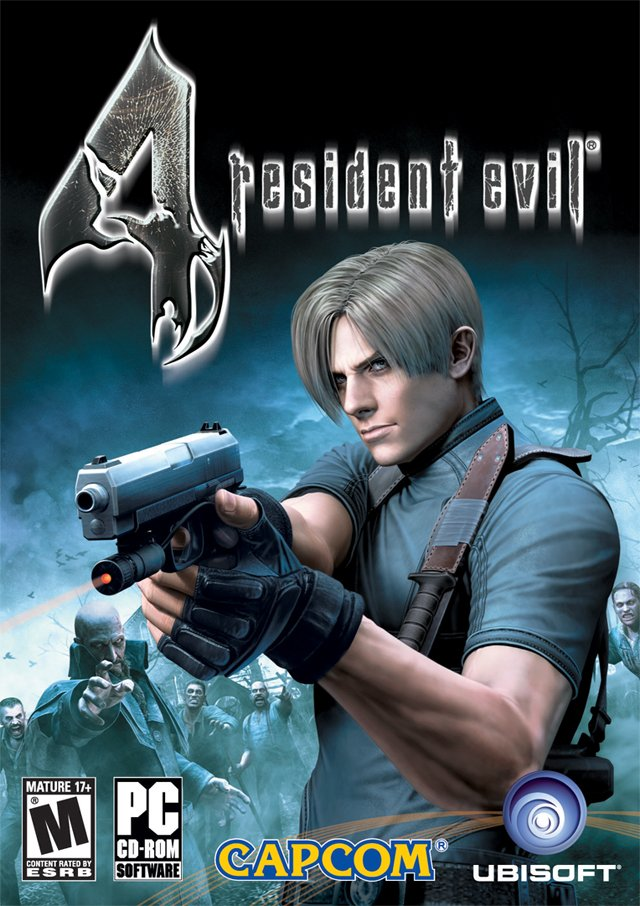 descargar Resident Evil 4 para pc full español