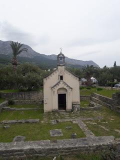 Tucepi - Croatia