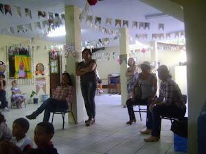 SÃO JOÃO NA PESCADOR 2012