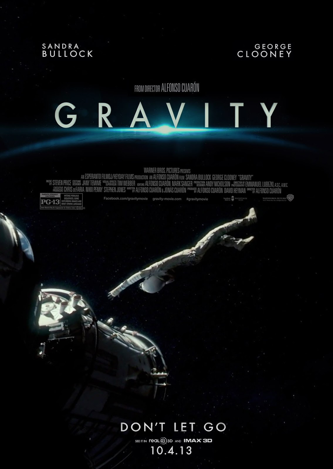 the horror honeys: gravity: a second look