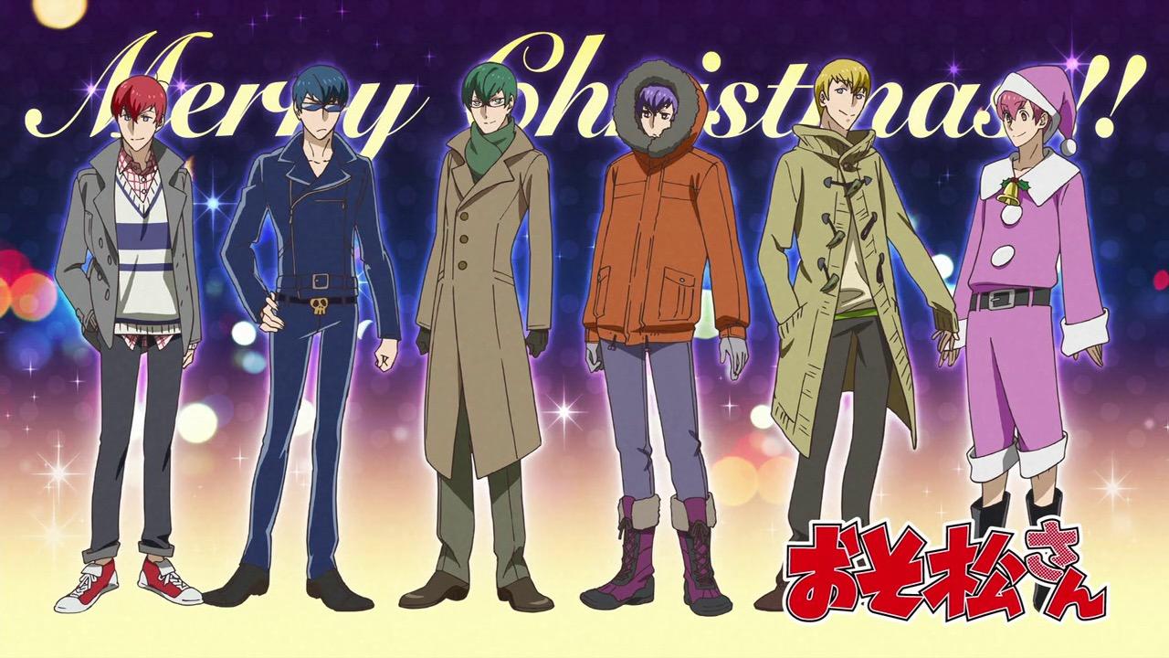Osomatsu-san - 11 - Lost in Anime