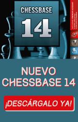 Descarga ya el nuevo ChessBase 14