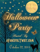 A Fanciful Twist Halloween Party 2011