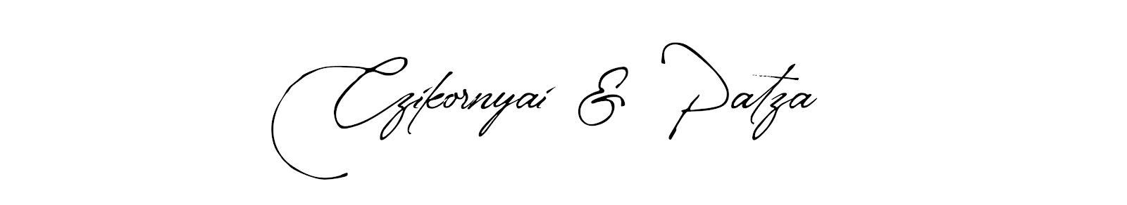 Czikornyai & Patza