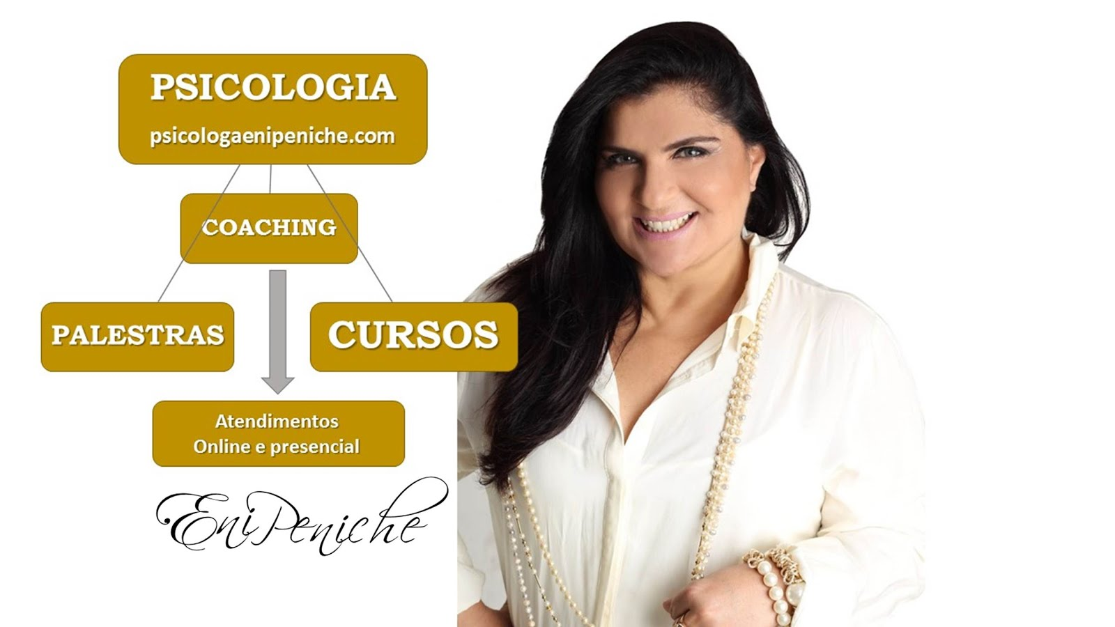 Psicologa Eni Peniche
