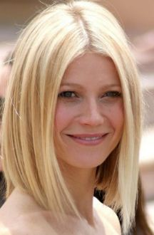 Women Hair Styles Gwyneth Paltrow