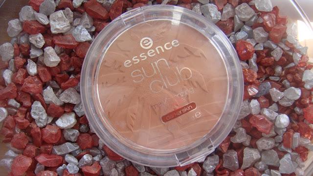 Essence Sun Club, 02 sunny
