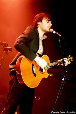 Puggy - Matthew - Trianon Marie Le Bannier Rock'n'Live