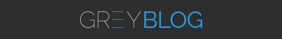 Grey Blog
