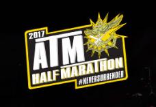 ATM Half Marathon 2017 - 12 November 2017
