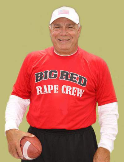 Big Red's top coach Reno Saccoccia: What did he know, and when did he know it?