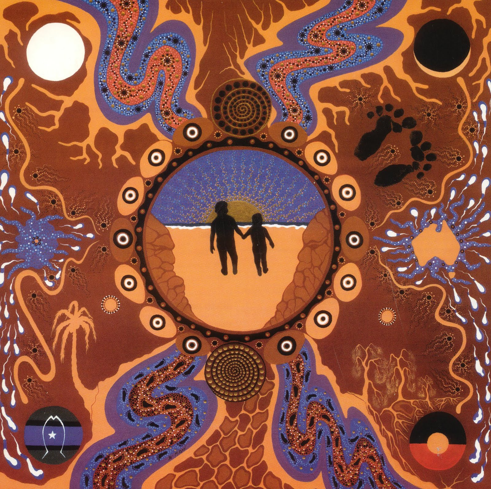 aboriginal beliefs Aboriginal people have attachments to the landscape stretching back many thousands of years find out about their ancient, living heritage.