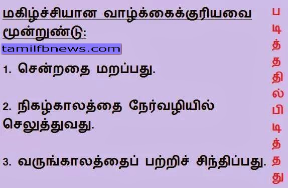 Motivational and Inspirational Life Quote Wallpapers in Tamil : படித்ததில் பிடித்தது