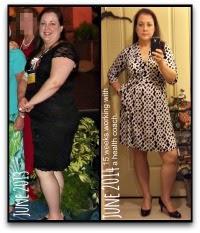 Down 43 lbs!