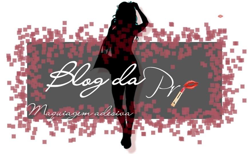Blog da Pri