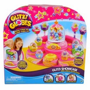 Glitzi Globes Showcase giveaway