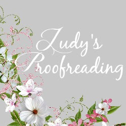 Judy's Proofreading