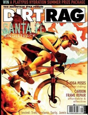 Dirt Rag Santa Fe